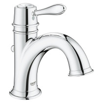 Grohe Fairborn Single Hole Lavatory Faucet Chrome