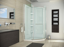 Mirolin Sorrento 42 – Neo Angle Multi Piece