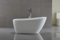 "Havana 59"" Freestanding Bath Tub"