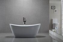 Nevada Freestanding Bath Tub 67""