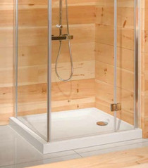 "Sherlic Lugano Shower Base 36""x 48"""