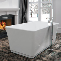 Neptune London Freestanding Bathtub 60""