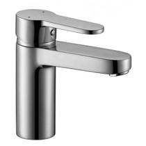 Rubi Uno Sinlge-lever Washbasin Faucet Chrome Finish