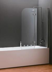 """Sherlic Shower Door Parisienne 34"""" FLOOR MODEL"""