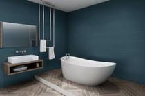 Zitta Minoti Freestanding Bathtub 67″ x 30″ x 27 1/2″