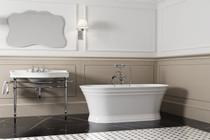 Zitta Antika Freestanding Bathtub 67″ x 31″ x 23 5/8″