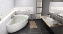 Zitta Fratelli Freestanding Bathtub 67″ x 39 3/8″ x 23 5/8″