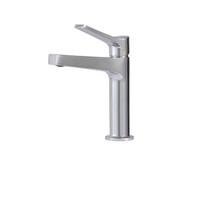 AquaBrass Metro  Single-hole lavatory faucet Chrome Finish