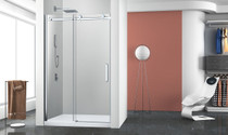 Zitta Bellini Alcove 1 Door, 1 Fixed 54""