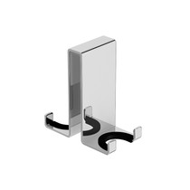 Zitta Double Robe Hook