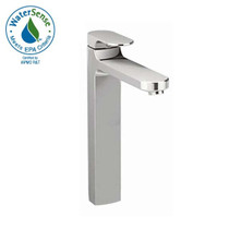American Standard Moments Single Control Vessel Bathroom Faucet