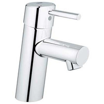 Grohe Concetto Single-lever bath faucet