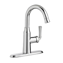 American Standard Portsmouth Pull-Down Bar Faucet