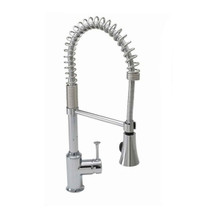American Standard Pekoe Semi-Professional Kitchen Faucet Chrome