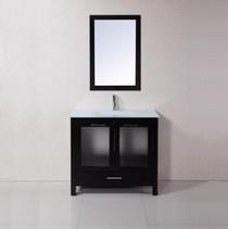 """Madrid 34"""" Bathroom Vanity"""
