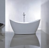 """Santa Rosa 68"""" Free Standing Bath Tub"""