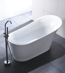 "Sydney 67"" Freestanding Bath Tub"