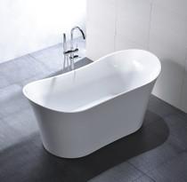"""Hilton 67"""" Free Standing Bath Tub"""
