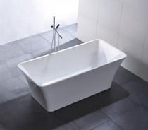 "Sarosta 67"" Freestanding Bath Tub"