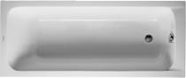 """Duravit D-Code Rectangular Bath Tub 700095 60 x 28"""""""