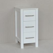 """Kennedy Side Linen Cabinet 13.5"""""""