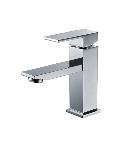 Royal Grimsby Single Hole Bath Faucet Chrome
