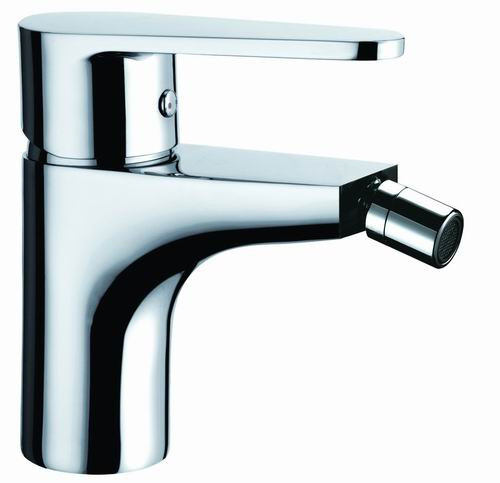 Royal Bidet Single Handle Faucet Chrome