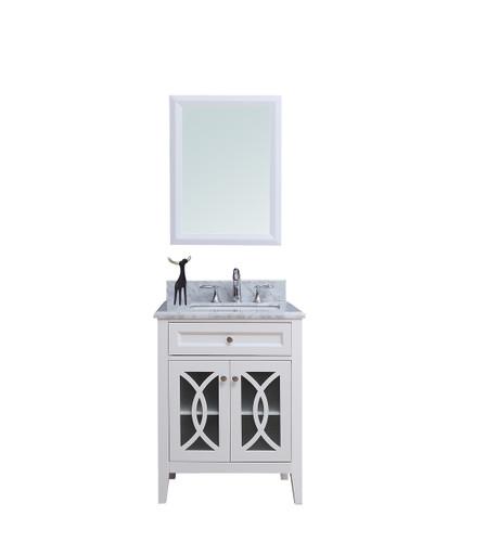 "Casa 30"" Bathroom Vanity"