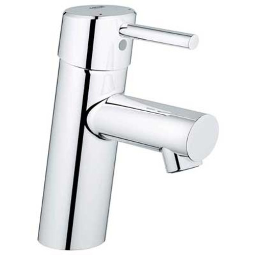 Grohe Concetto Single-lever bath faucet