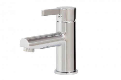 Aquabrass Blade Single Hole Lavatory Faucet