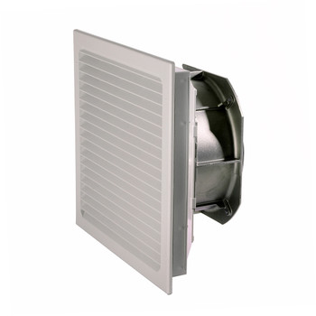 LV 600 Filter Fan, 115V, with P15/350S Filter Mat and Gasket (10635250)