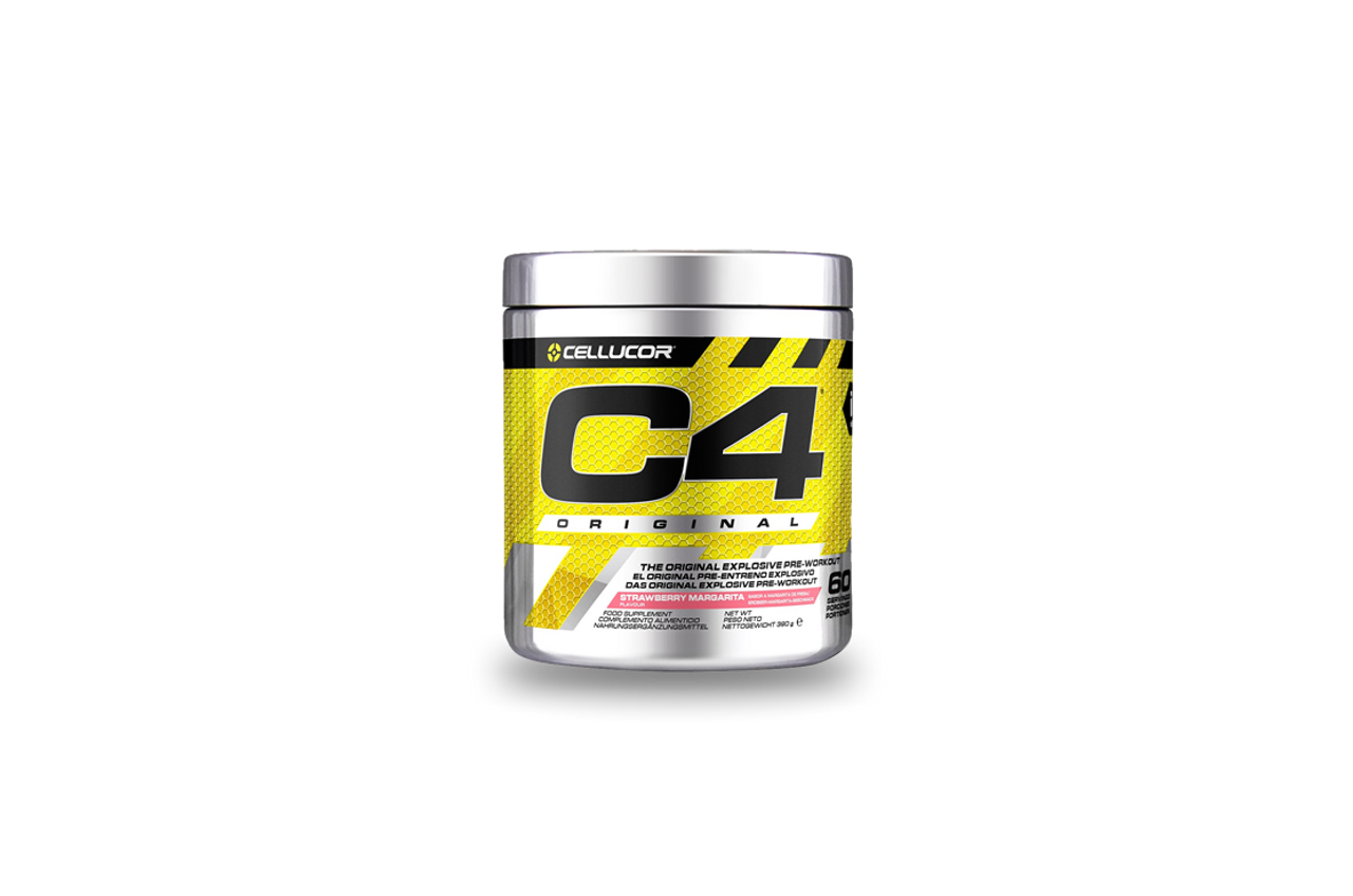Cellucor C4 Pre Workout 30 Servings The Protein Pick And Mix Uk