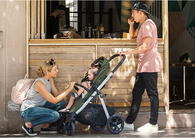 Common Pram and Stroller FAQ's