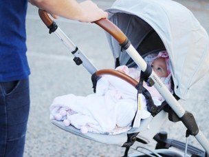5 Ways to Avoid Pram Envy