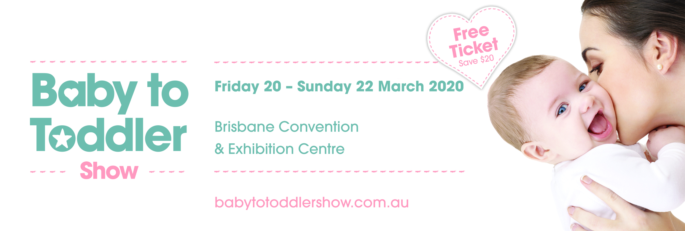 Baby to Toddler Show Brisbane