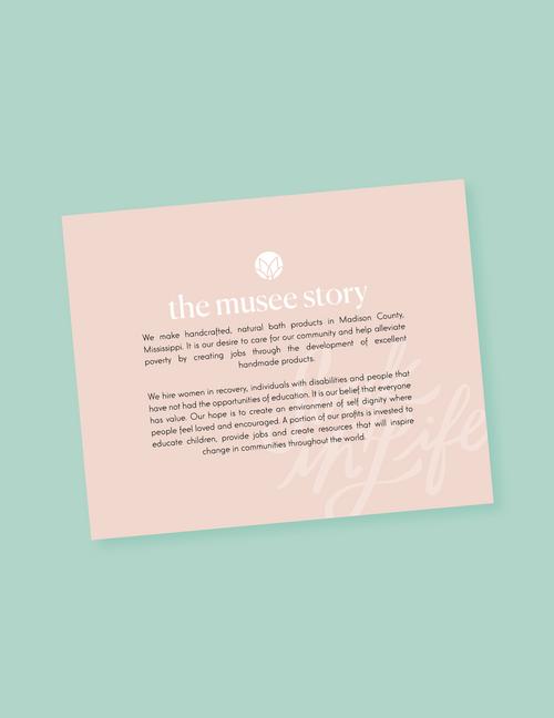 Musee Signage Starter Kit-Download