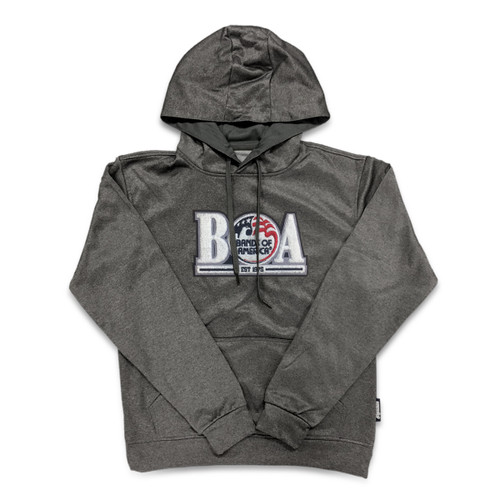 BOA Chenille Performance Hoodie