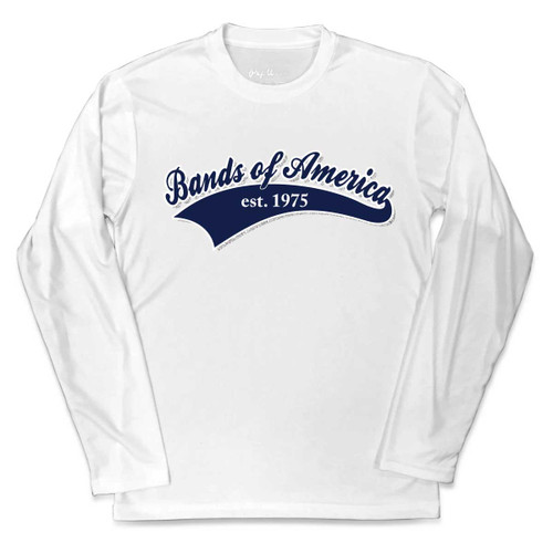 BOA Performance Long Sleeve Shirt