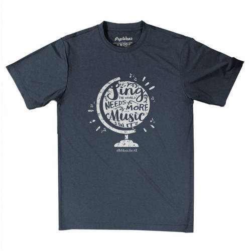 MfA Sing World Performance T-shirt