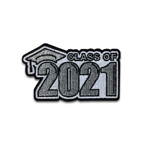 Class of 2021 Patch