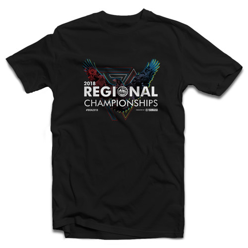 2018 BOA Regional Event Apparel