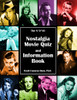 The N*O*VO Nostalgia Movie Quiz and Information book