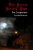 The Secret Society Saga: The Companions