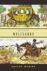 Building Melisande: A Western Romance Novel