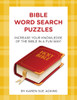 Bible Word Search Puzzles - eBook