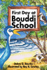 First Day at Bouddi School