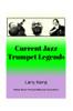 Current Jazz Trumpet Legends