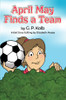 April May Finds a Team - eBook
