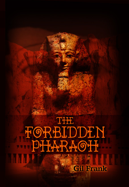 The Forbidden Pharaoh