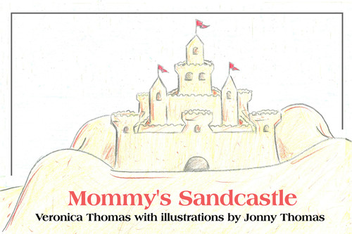Mommy's Sandcastle